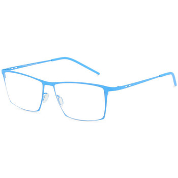 Relógios & jóias Homem óculos de sol Italia Independent - 5205A Azul