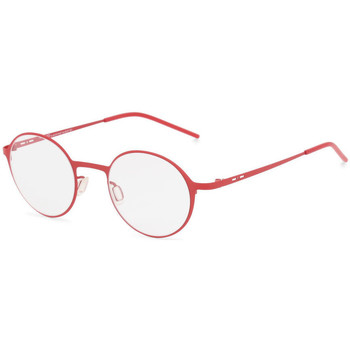 Relógios & jóias óculos de sol Italia Independent - 5204A Vermelho
