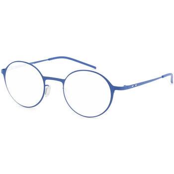 Relógios & jóias óculos de sol Italia Independent - 5204A Azul