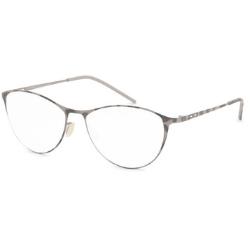 Relógios & jóias Mulher óculos de sol Italia Independent - 5203A Cinza