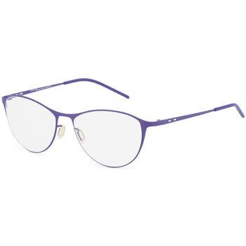 Relógios & jóias Mulher óculos de sol Italia Independent - 5203A Violeta