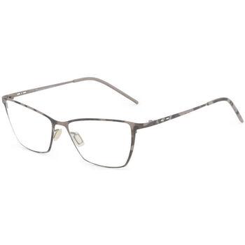 Relógios & jóias Mulher óculos de sol Italia Independent - 5202A Cinza