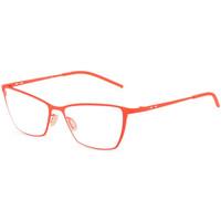 Relógios & jóias Mulher óculos de sol Italia Independent - 5202A Laranja