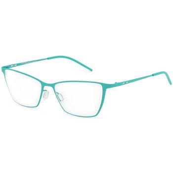 Relógios & jóias Mulher óculos de sol Italia Independent - 5202A Verde