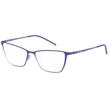 Relógios & jóias Mulher óculos de sol Italia Independent - 5202A Violeta