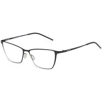 Relógios & jóias Mulher óculos de sol Italia Independent - 5202A Preto