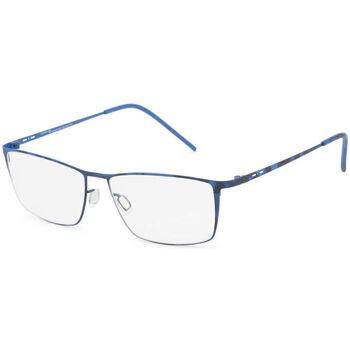 Relógios & jóias Homem óculos de sol Italia Independent - 5201A Azul