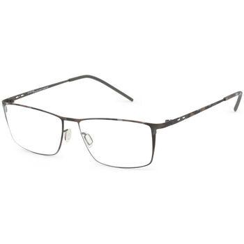 Relógios & jóias Homem óculos de sol Italia Independent - 5201A Verde