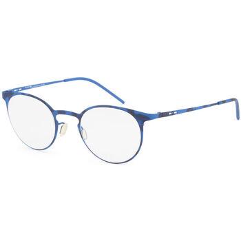Relógios & jóias óculos de sol Italia Independent - 5200A Azul