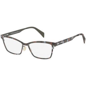 Relógios & jóias Mulher óculos de sol Italia Independent - 5029A Castanho