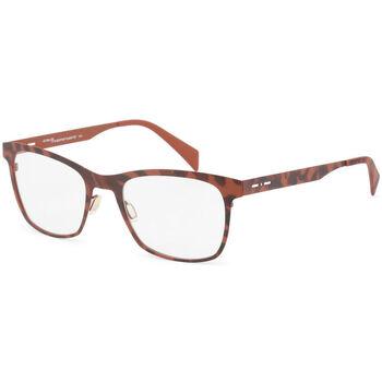 Relógios & jóias óculos de sol Italia Independent - 5026A Castanho