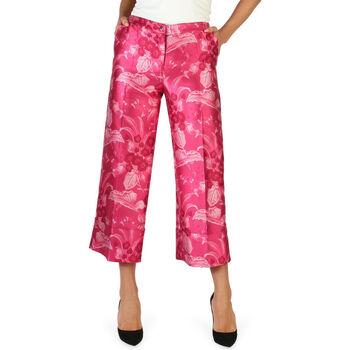 Textil Mulher Calças Fontana - melissa Rosa