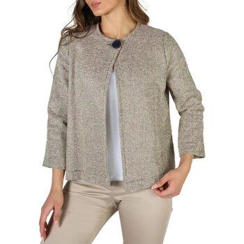 Textil Mulher Casacos/Blazers Fontana - diana Rosa