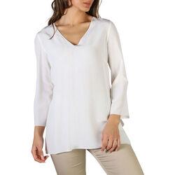 Textil Mulher camisas Fontana - katia Branco