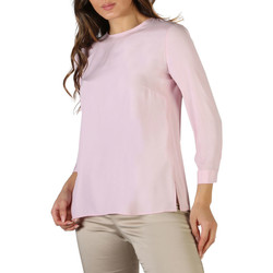 Textil Mulher camisas Fontana - chiara Rosa