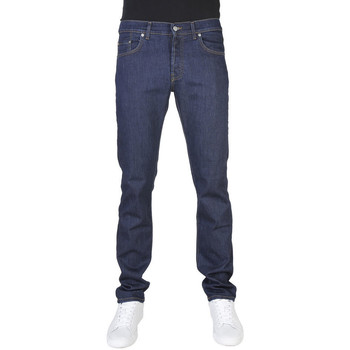 Textil Homem Calças de ganga Carrera - 000710_0970A Azul