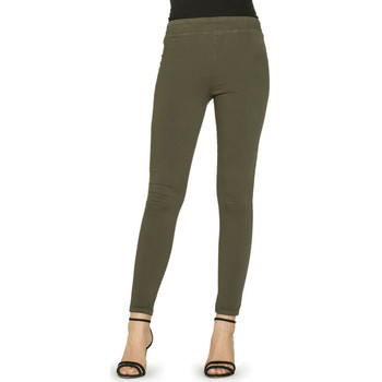 Textil Mulher Collants Carrera - 787-933SS Verde
