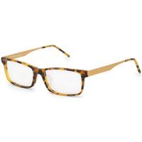 Relógios & jóias Homem óculos de sol Italia Independent - 5801A Castanho