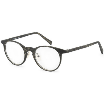 Relógios & jóias Mulher óculos de sol Italia Independent - 5602A Verde