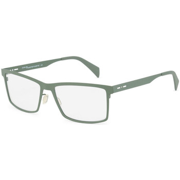 Relógios & jóias Homem óculos de sol Italia Independent - 5025A Verde