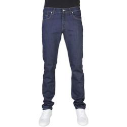 Textil Homem Calças Jeans Carrera - 000710_0970A Azul