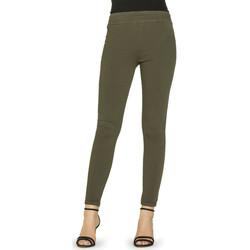 Textil Mulher Calças Carrera - 787-933SS Verde