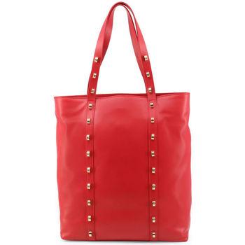 Malas Mulher Cabas / Sac shopping Borbonese - 954770-400 Vermelho