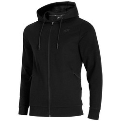 Textil Homem Sweats 4F BLM016 Preto