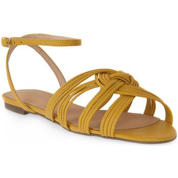 Sapatos Mulher Sandálias Miss Unique UNIQUE   NARCISO SMOOTHIE Rosa