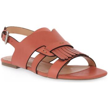 Sapatos Mulher Sandálias Miss Unique UNIQUE   PEACH CALF Rosa
