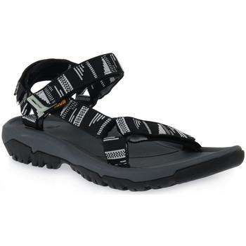 Sapatos Mulher Sandálias desportivas Teva CRBLC HURRICANE XLT2 W Nero