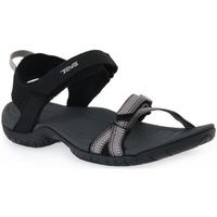Sapatos Mulher Sandálias Teva ABML VERRA W Nero