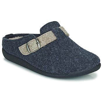Sapatos Rapaz Chinelos Citrouille et Compagnie PIWANA Azul
