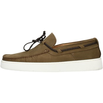 Sapatos Homem Mocassins Made In Italia 503 Verde