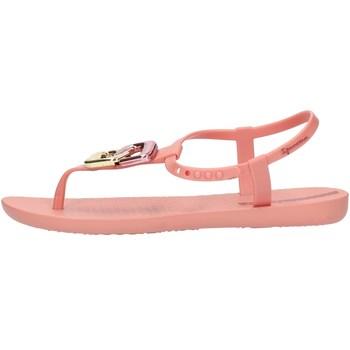 Sapatos Mulher Chinelos Ipanema IP82893 Rosa