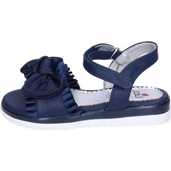 Sapatos Rapariga Sandálias Joli BH04 Azul