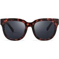 Relógios & jóias óculos de sol Hanukeii Southcal Vermelho