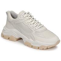 Sapatos Mulher Sapatilhas Bronx TAYKE OVER Branco