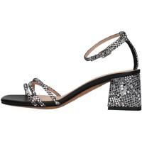 Sapatos Mulher Sandálias Albano 8077 Branco