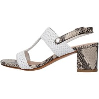 Sapatos Mulher Sandálias Albano 8074 Branco