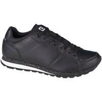 Sapatos Homem Sapatilhas Caterpillar Ventura Base Noir