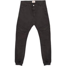 Textil Calça com bolsos Klout  Gris