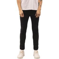 Textil Calça com bolsos Klout  Negro