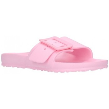 Sapatos Mulher Chinelos Kelara K02022 Mujer Rosa rose
