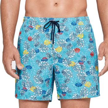 Textil Homem Fatos e shorts de banho Impetus 1951J45 K41 Azul