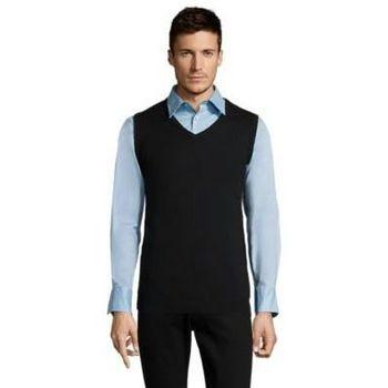 Textil Homem Coletes Sols GENTLEMEN azul Azul