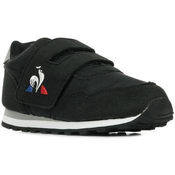 Sapatos Criança Sapatilhas Le Coq Sportif Astra INF Preto