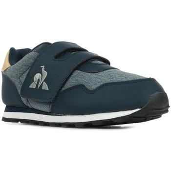 Sapatos Criança Sapatilhas Le Coq Sportif Astra Classic PS Azul