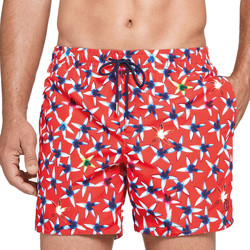 Textil Homem Fatos e shorts de banho Impetus 1950J39 K08 Vermelho