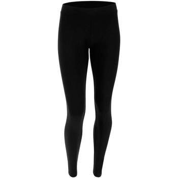 Textil Mulher Collants Freddy - Leggings nero F0WBCP5SS-N NERO